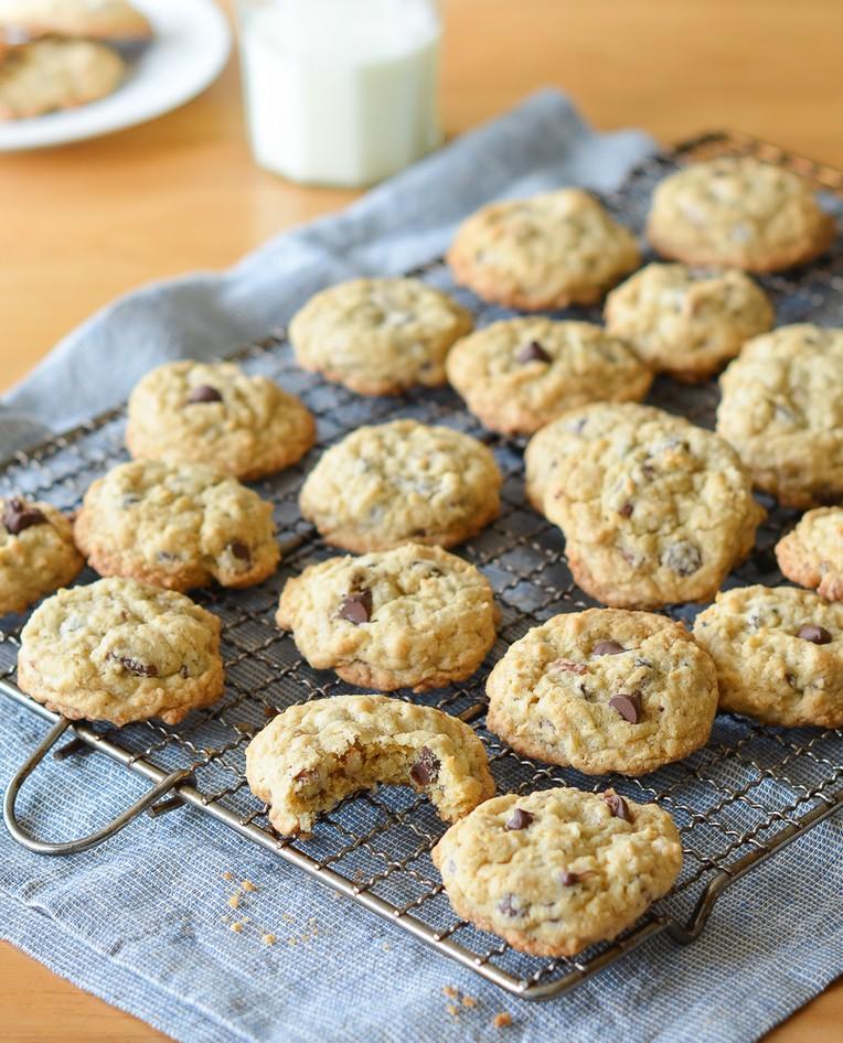 Cách làm bánh cookies đơn giản tại nhà, ai cũng có thể thực hiện