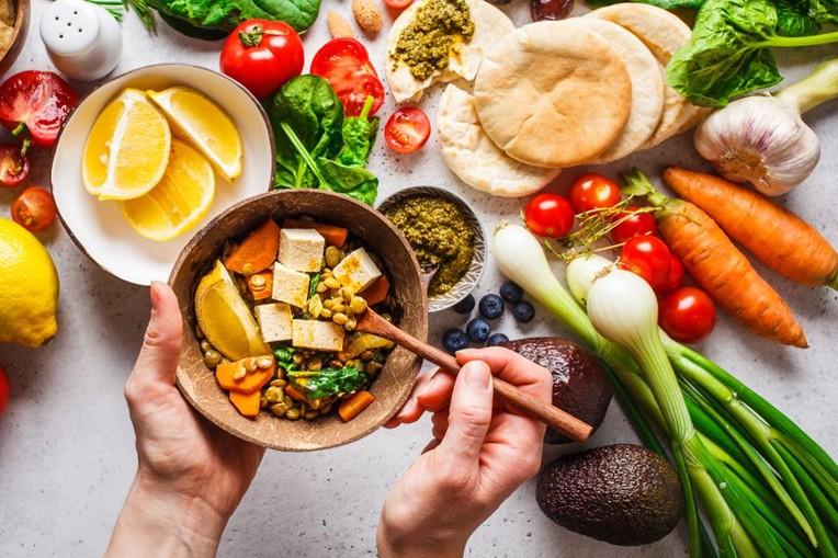 Gợi ý thực đơn chay đủ dinh dưỡng cho 7 ngày trong tuần